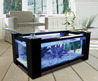 Elite Black Coffee Table