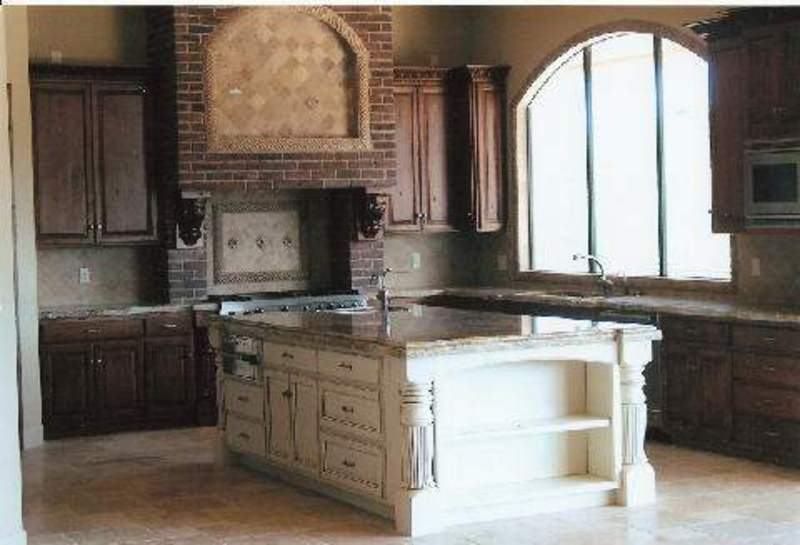 Kitchen Islands Like Furniture