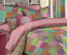 Girls World Bedding Set