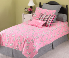 thumb front bedding for girls When people trip over themselves to tell Carol Alt how gorgeous she is, ...