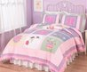 Little Girl Bedding and Girls Bedding Sets for Little Girls