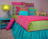 Bright Bed
