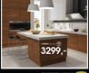 Ikea Kitchen by ~zigshot82 on deviantART
