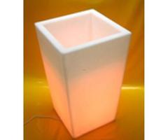 Wholesale Supply Outdoor E27/led Flower Pot Lights
