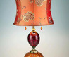 Eclectic Artistic Table Lamps Handmade Furniture 