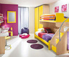 Modern Cool and Cute Child Teen Bedroom Design Inspiration Ideas