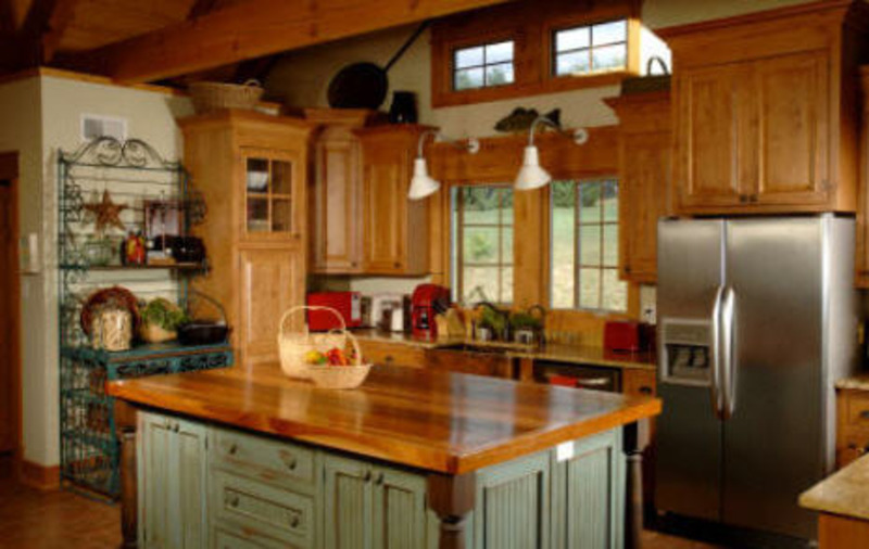 Country decorating design bookmark 6109 - Country home decorating ideas ...
