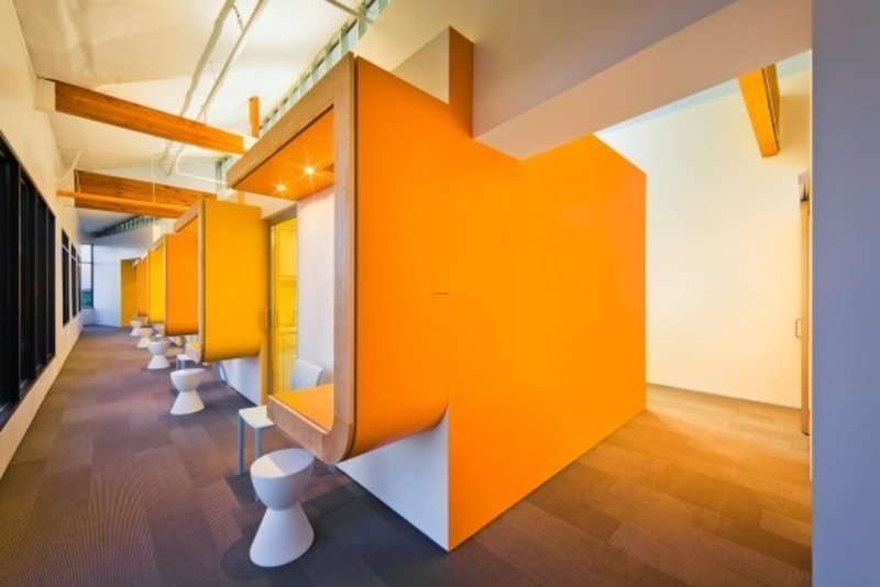 Dental Office Interior Design, Modern Dental Office Design by AB Design Studio