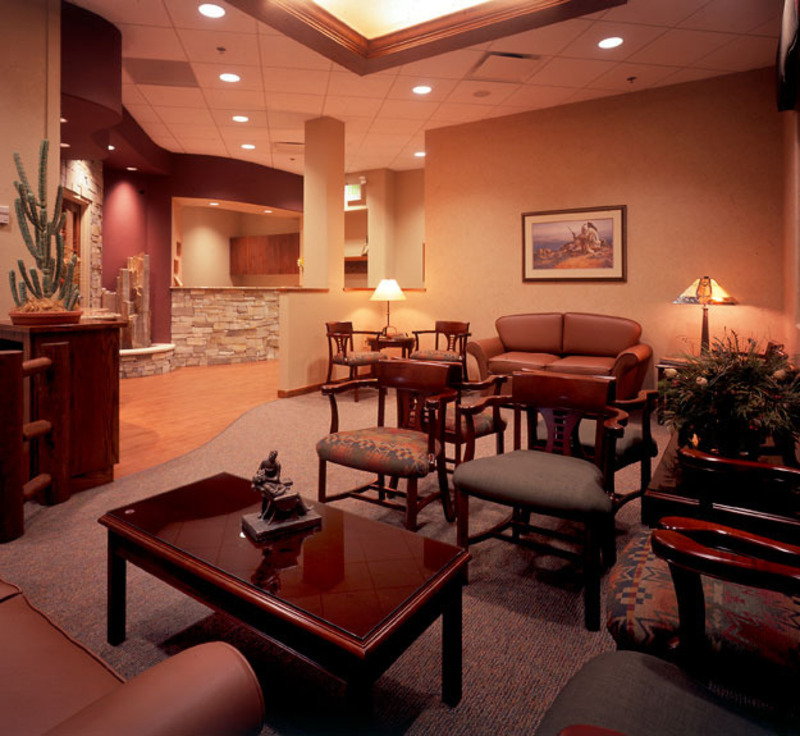 Dental Office Interior Design, Dental Office Remodeling Photos / Designs Ideas and Photos of House Home and Office Furniture