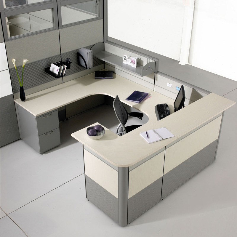 Matrix Ais Modular Office Systems Are Sophisticated And