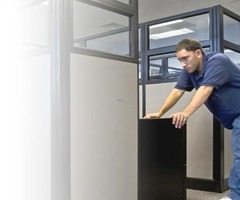 Modular Office Furniture Phoenix