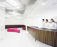 Dental Office Waiting Room Design