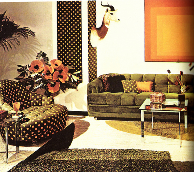 70s retro living room design bookmark 6253 for 70s style living room ideas