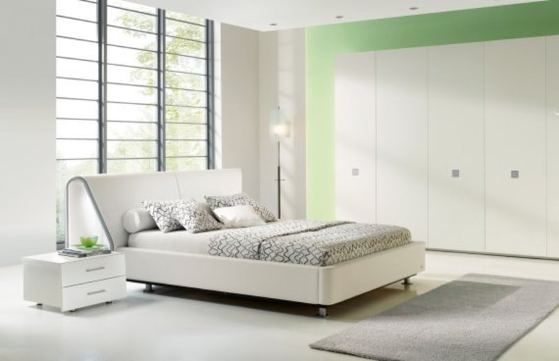 Contemporary And Luxury Bed Designs By Ruf Betten Design