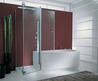 Pictures of Modern Contemporary Whirlpool Bathtub Shower Combo Design