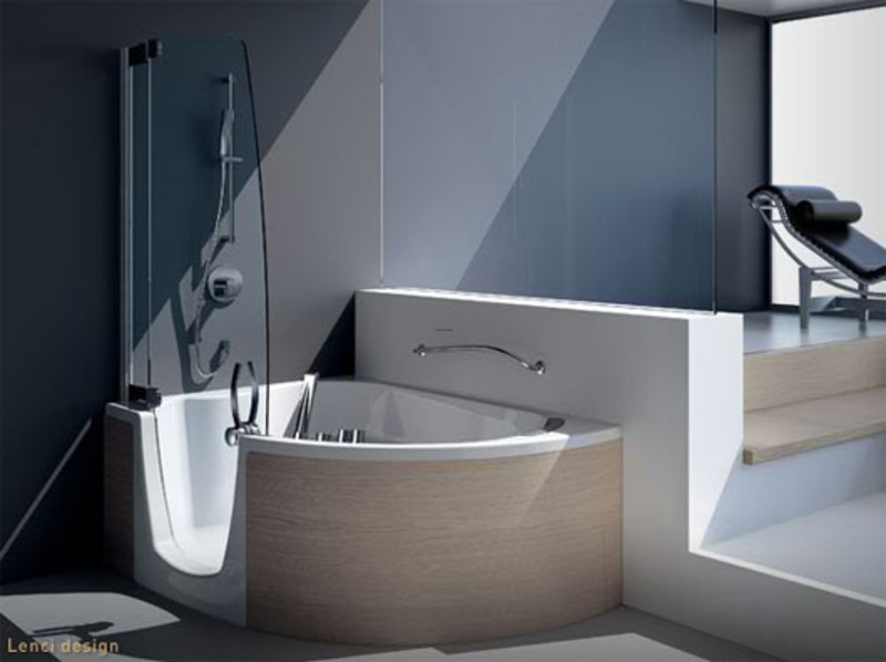 Bathtub Shower Ideas, 