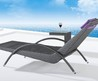 PATIO CHAISE LOUNGE SET CT8151 CT8292, Outdoor Patio Furniture by ESF, Collections :: Emporio Designs
