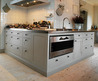 Sample Photos of Traditional Scandinavian Kitchen Design by Kvanum