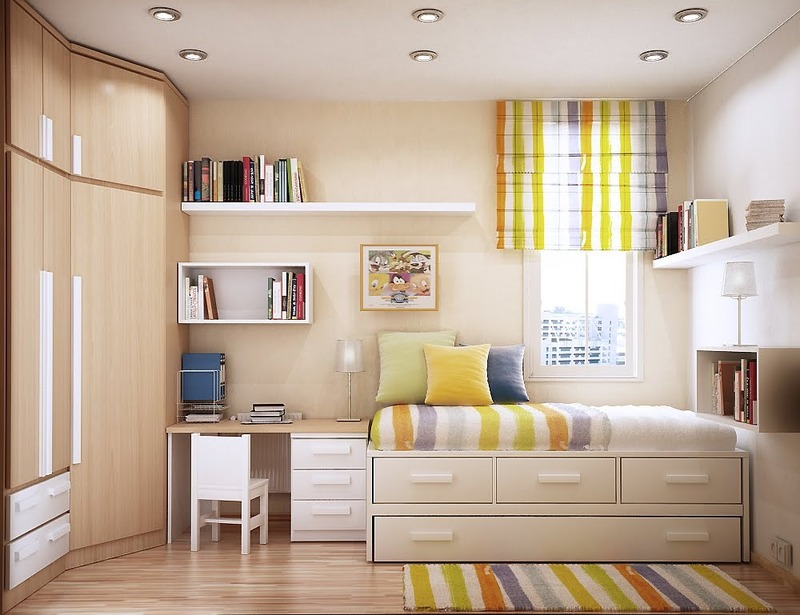 Decorating Ideas For Small Rooms, decorating ideas for small kids rooms
