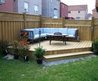 Small backyard ideas photos