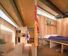 Rolling Huts Small Home Interior Design Ideas on Collection of modern, minimalist, and eco friendly architectural design for your home inspiration