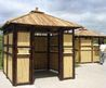 Hot Tub Gazebo Garden Gazebos Buy Online