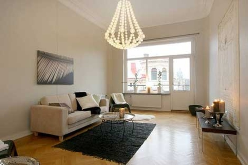 Add Your Living Room With Elegant Living Room Ideas