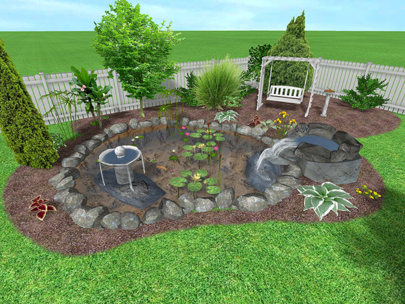 Magnificent Small Back Yard Landscape Design Ideas 800 x 601 · 280 kB · jpeg