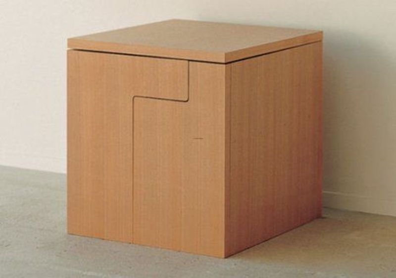 Furniture For Small Apartment, Small Apartment Furniture – Cube Style