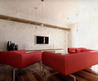 Small Apartment Living Room Interior Ideas by Magdalena Zięba/ Home Trends