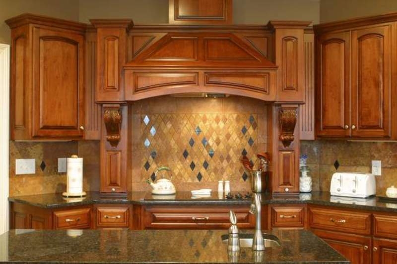 Kitchen Tile Backsplash Ideas Pictures Ii Design Bookmark 6679
