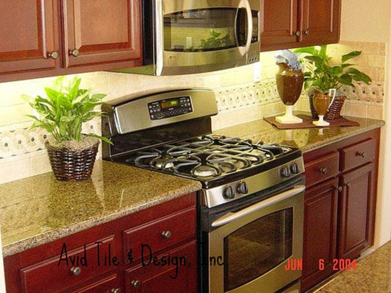 Home kizzen backsplash designs Backsplash ideas quartz countertops