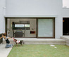 The Minimalist Design of Pet Friendly House in Japan