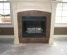 Distinctive Fireplace Designs in Stone or Tile