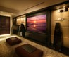 Modern Media Room Design, Pictures, Remodel, Decor and Ideas