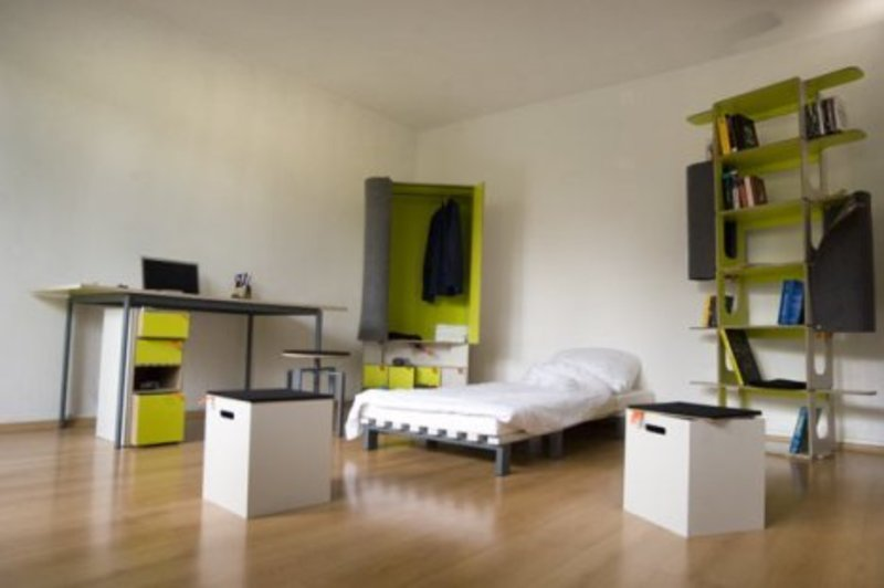 Furniture For Small Apartment, Simple Ideas With Small Apartment Furniture
