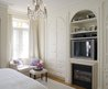 TV Over Fireplace – Taboo No More!