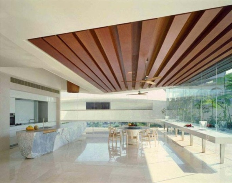 WOODEN CEILING DESIGNS Ceiling Systems