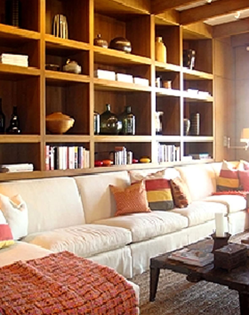 High end residential interior design ideas bruce bierman for High end interior design