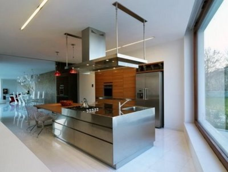 Comitalian Home Interior Design : ... interior home design: Kitchen Italian Modern Homebest interior house