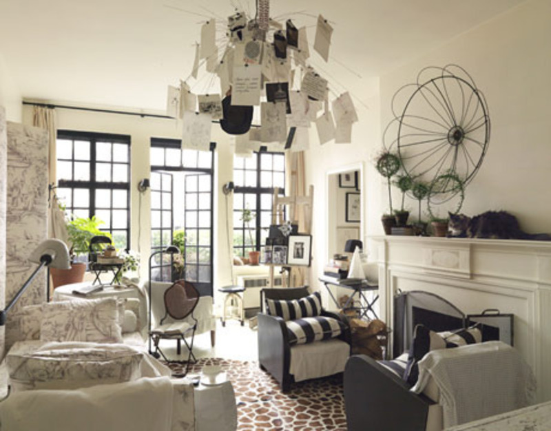decorate home in new york city