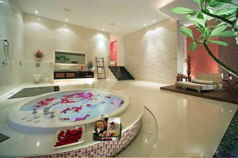 Spa Design Bathroom, gorgeous bathroom spa design