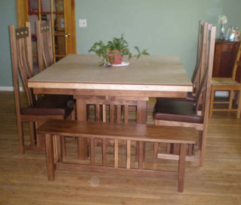 Farmhouse Table And Chairs, Farmhouse Dining Tables