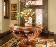 Foyer Table for Home Improvement