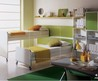 kids room bunk bed