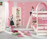 Pinetta Bunk and Loft Beds Collection by Paidi
