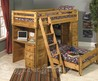 Kids Bunk Beds With Desk – The Optimal Sleeping and Working Arrangement