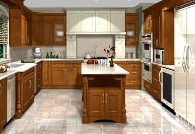 3 D Kitchen Interior Design Software 2020 Pictures 4 Flooring Room Images Photos And