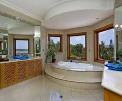 Master Bathroom Mega