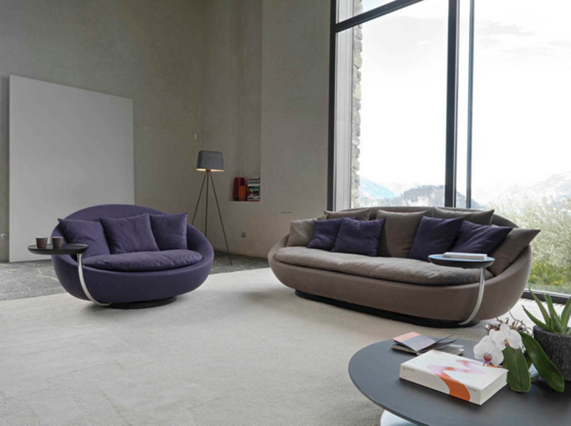 Ultra modern living room modern real leather living room sofa design - Ultra modern living room ...
